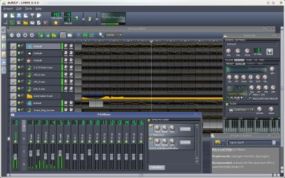 best free daw software for windows