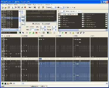 software studio madtracker-2