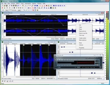 Free VST Plugins: The Best Audio Editors