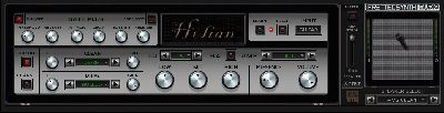 audio vst plugin freeamp3