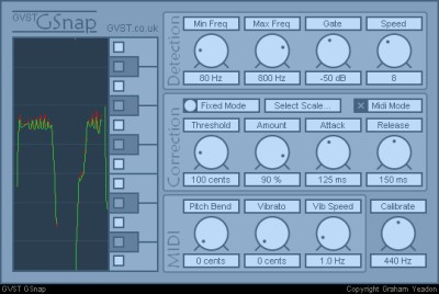 Free VST Effects: The Best VST Autotune Plugins...