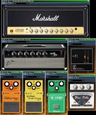 Free VST Plugin Guitar Suite.