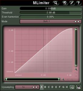 Download Free Limiter AU VST Plugins & VSTi Instruments