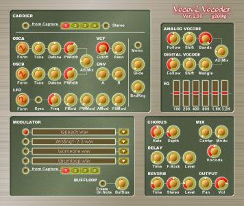 Free VST Plugins: The Best Vocoder Plug-in Effects