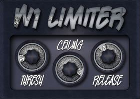 best vst effect w1-limiter