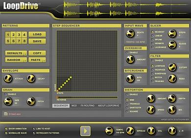 Free VST Plugins: The Best Free Drum Loop Tools & Samplers
