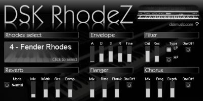 Free VST Plugins: The Best Free Electric Pianos