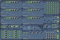 Freeware FM Synth Plugin FEM 1.