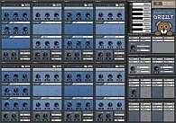 Free VST Drum Sampler Grizzly