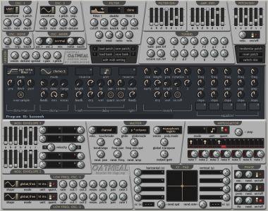 free modular synth vst plugins