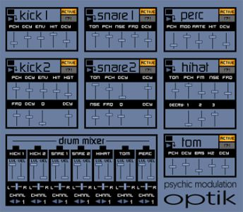 free virtual instrument optik