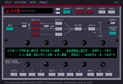 Free VST Plugins: The Best Free Wavetable Synths