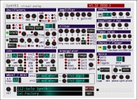 Freeware Hybrid Synth VSTi Synth1